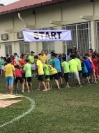 Sports Day at HOPE